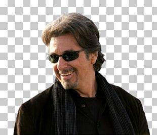 Sunglasses Facial Hair Al Pacino PNG