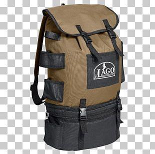 Bag Backpack Hunting Angling Fishing PNG
