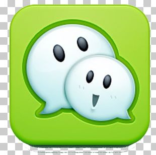 WeChat Computer Icons Mobile App Android PNG