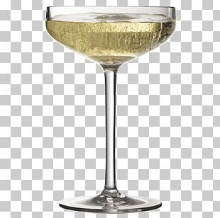 Cocktail Champagne Glass Martini PNG