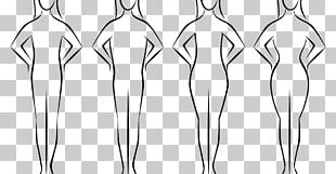 Female Body Shape Human Body Woman Waist PNG