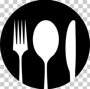 Knife Fork Spoon Plate PNG