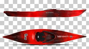 Automotive Tail & Brake Light Boat RED.M PNG