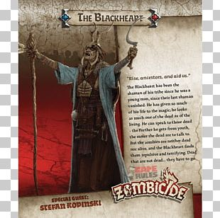 Galápagos Jogos Cool Mini Or Not Zombicide Expansão Black Plague Black Death CMON Limited Game PNG