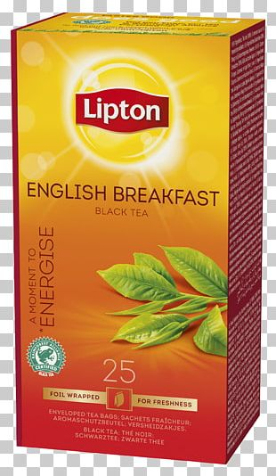 Green Tea English Breakfast Tea Gunpowder Tea Lipton PNG