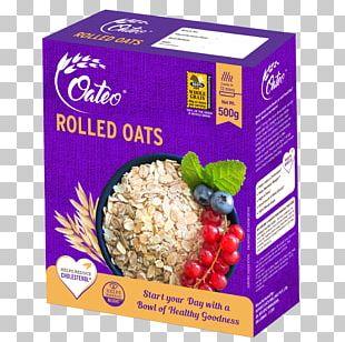 Muesli Breakfast Cereal Aussee Oats Milling Pvt. Ltd. Steel-cut Oats PNG