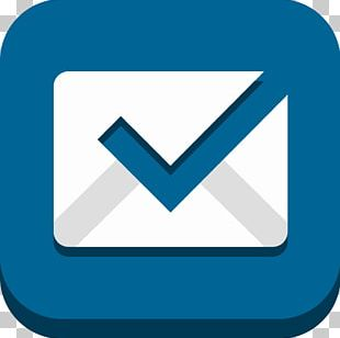 IPhone Email Client PNG