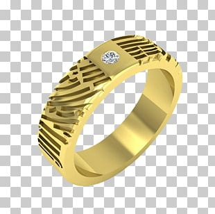 Wedding Ring Earring Gold Jewellery PNG