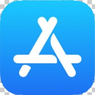 App Store Apple PNG