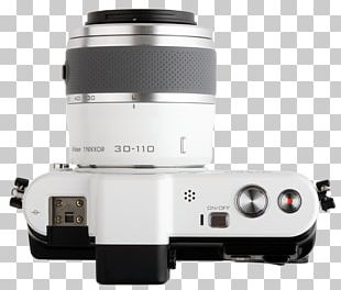 Camera Lens Mirrorless Interchangeable-lens Camera Single-lens Reflex Camera PNG