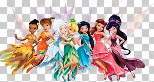 Tinker Bell Disney Fairies Fairy Vidia The Walt Disney Company PNG