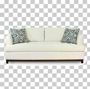 Loveseat Sofa Bed Couch Furniture Chair PNG