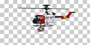 Helicopter Rotor Bell UH-1 Iroquois Bell Huey Family Radio-controlled Helicopter PNG