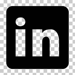 LinkedIn Computer Icons Logo Business Professional Network Service PNG