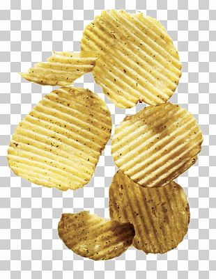 Potato Chip French Fries Snack PNG