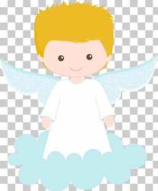 Baptism Angel PNG
