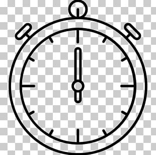 Clock Face 24-hour Clock Timer PNG