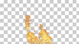 Light Flame Fire Combustion PNG