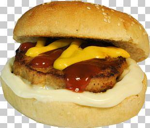 Slider Cheeseburger Breakfast Sandwich Buffalo Burger Fast Food PNG