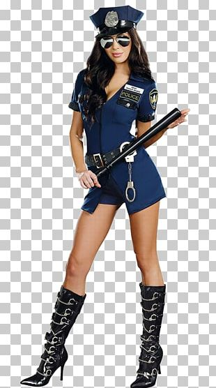 BuyCostumes.com Police Officer Uniform Costume Party PNG