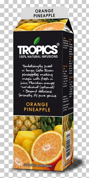 Cocktail Piña Colada Lemon Smoothie Orange Juice PNG