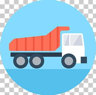 Dump Truck Computer Icons PNG