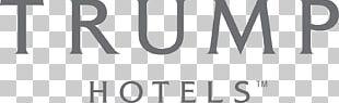 Trump International Hotel Las Vegas Logo Brand The Trump Organization PNG