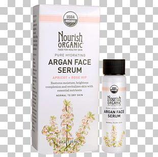 Lotion Argan Oil Cream Skin PNG