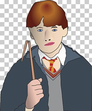 Ron Weasley Harry Potter And The Philosopher's Stone PNG