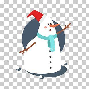 Snowman Winter PNG
