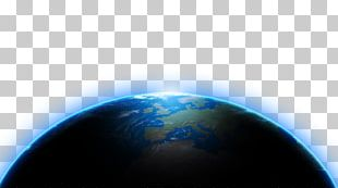 Earth Photography PNG
