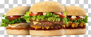 Hamburger Whopper Fast Food Cheeseburger Veggie Burger PNG
