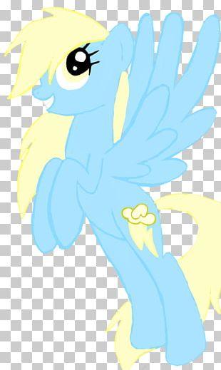 Horse Illustration Bird Beak Feather PNG