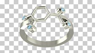 Silver Gemstone Jewelry Design Body Jewellery PNG