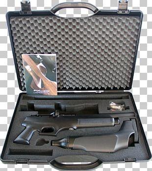 Air Gun Rifle Carbine Firearm Shotgun PNG