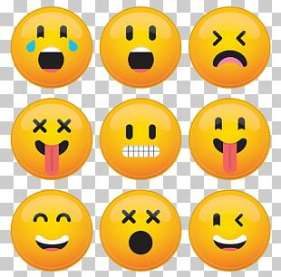 Face Smiley Facial Expression Illustration PNG