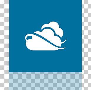 OneDrive Surface Microsoft Windows 8 Cloud Storage PNG