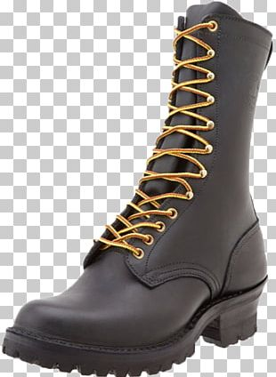Steel-toe Boot Cowboy Boot Shoe White's Boots PNG