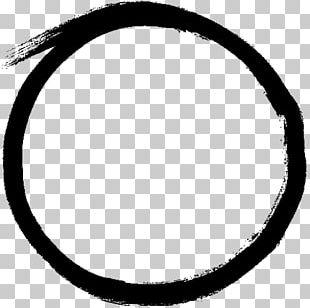 Black Circle Computer Icons PNG