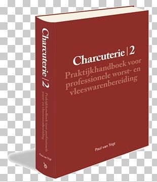 Charcuterie Sausage Book Page PNG