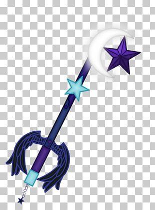 Princess Luna Sword Light Fan Art PNG