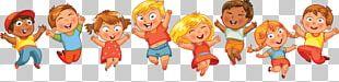 Children's Day Bal Diwas Wish Greeting Card PNG