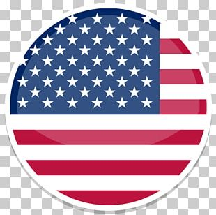 Flag Of The United States Line Pattern PNG