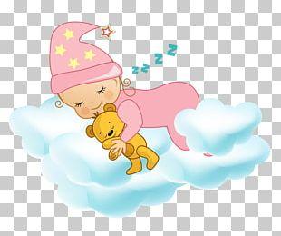 Sleep Infant PNG
