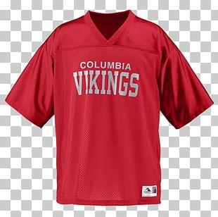 Sports Fan Jersey T-shirt Baseball Uniform PNG