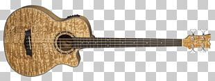Ukulele Musical Instruments Acoustic-electric Guitar Acoustic Bass Guitar PNG