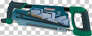Hand Tool Hacksaw Machine Tool Blade PNG