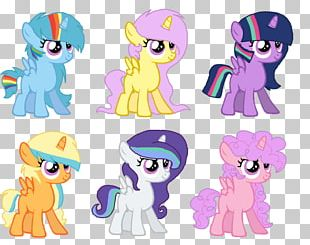 Pony Princess Celestia Pinkie Pie Rarity Derpy Hooves PNG