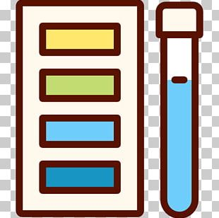 Test Tubes Chemistry Computer Icons PNG