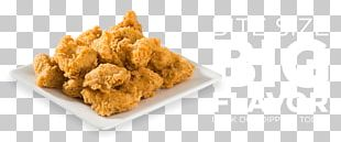 Chicken Nugget Vegetarian Cuisine Fried Chicken Pakora PNG